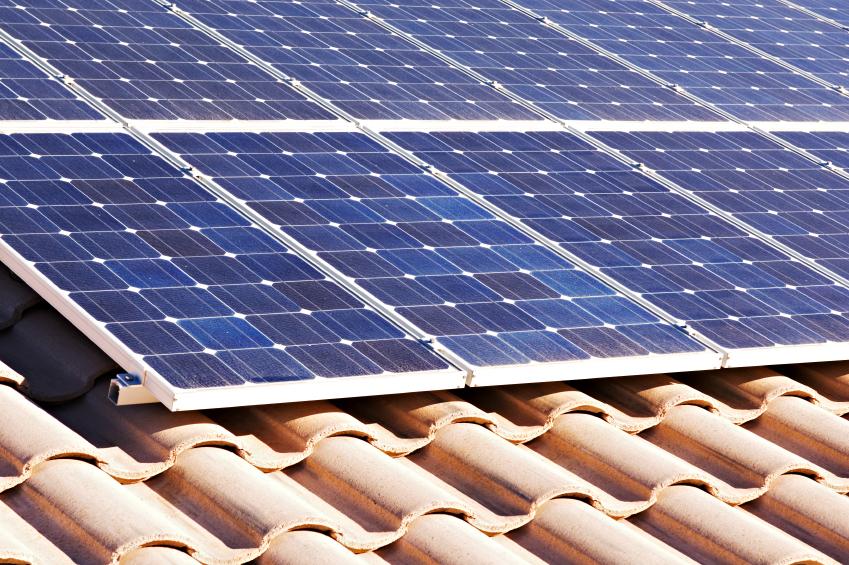 Mitos e verdades sobre a gera o de energia solar for Montar placas solares en casa