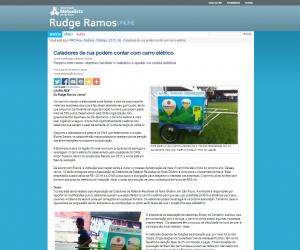 Reportagem RR Online